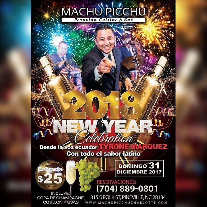 machupicchu restaurant fiesta