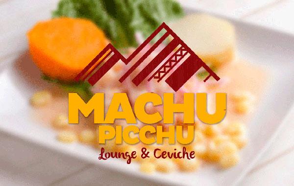 machupichu